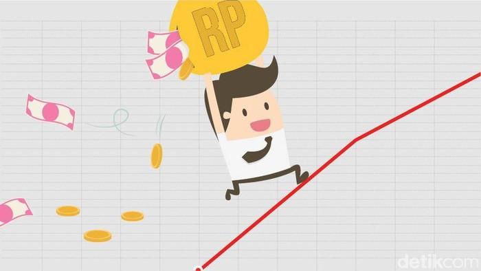Perjalanan kenaikan gaji PNS