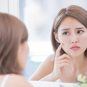 Sering Terpapar Sinar UV Bikin Flek Hitam Muncul pada Wajah