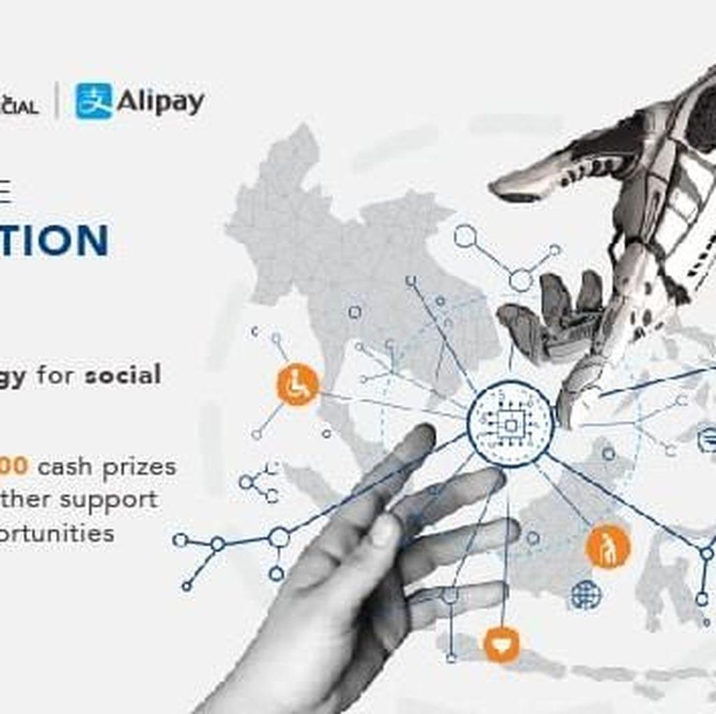 Alipay Cari Inovasi Digital di Asia Tenggara