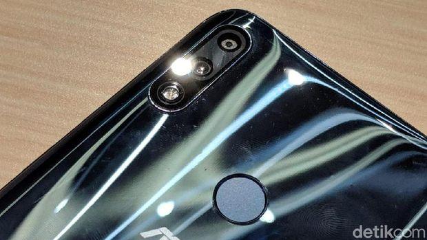 Tangkal Gaib, Zenfone Max Pro M2 Dijual Offline Besok