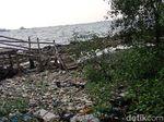 Pantai Marunda Penuh Sampah, Dinas LH: Aksesnya Sulit