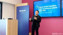 Inisiatif Facebook Indonesia Selama Tahun 2018