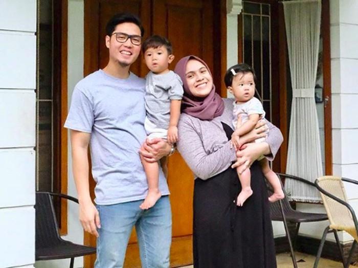 Uta dan Uti, anak Nycta Gina dan KInos