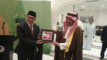 Saudi Kaji Usulan RI tentang Fast Track Jemaah Haji 2019