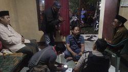 Berteduh di Saung Saat Hujan, Pria di Tangerang Tewas Tersambar Petir