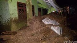 Banjir Bandang Terjang Probolinggo, 1 Warga Tewas dan 1 Hilang