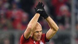 Robben Bisa Saja Gantung Sepatu di Akhir Musim