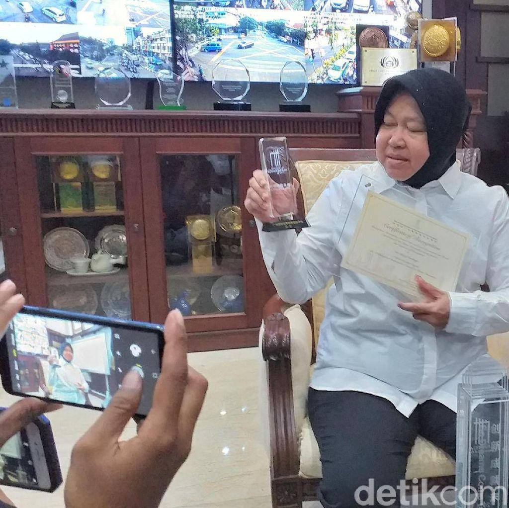 Setelah Guangzhou Award, Surabaya Incar Kota Desain Dunia UNESCO