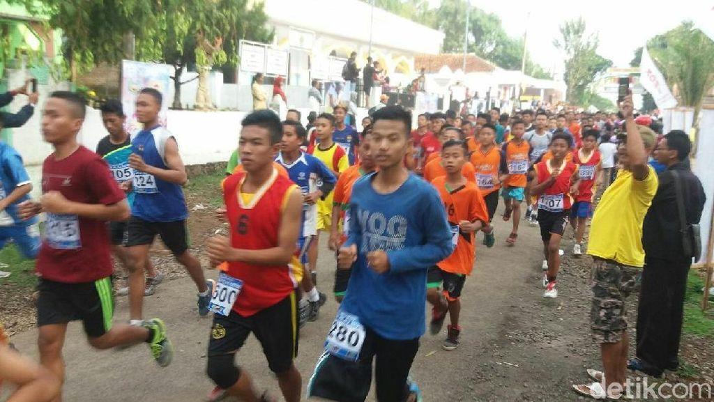 Lomba Lari Ultra Run, Cara Baru Promosi Wisata Gunung Argopuro