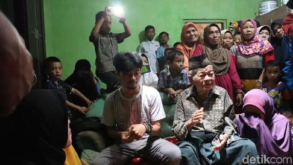 Irawan Korban Selamat Penembakan KKB Papua Dapat Santunan