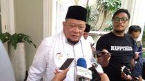 La Nyalla Besuk Maruf Amin, Bicara Lupakan Prabowo