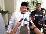 La Nyalla Janji Tak Ulangi Kesalahan Sebar Hoax Seperti 2014
