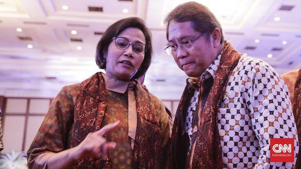 Ngawur Berjemaah dan Cawe-cawe Menteri Jokowi di Pilpres 2019