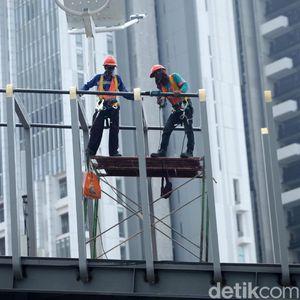 Selain Bangun Infrastruktur, Jokowi Perlu Genjot Kualitas SDM