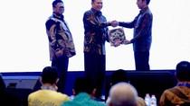Ketua DPR: Infrastruktur Kunci Peningkatan Kesejahteraan Rakyat