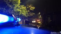 2 Orang Ditembak Mati Diduga Begal Neng Perawat Bandung