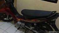 Berkah Rantai Motor Putus, Pelaku Begal Payudara di Situbondo Terciduk