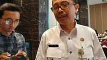 Jelang Akhir Tahun, Harga Wortel dan Cabai di Bandung Naik