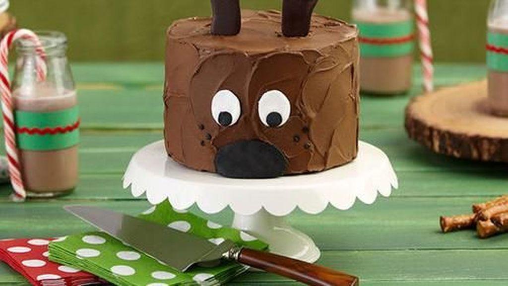 Yuk, Contek 7 Ide Kue Natal Kekinian yang Cantik Ini!