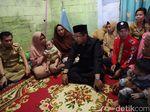 Wali Kota Makassar Melayat Keluarga Korban KKSB