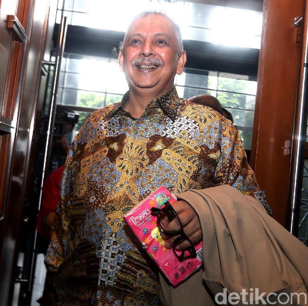 Pengacara Sofyan Basir Jawab KPK: Pertemuan Dalam Bisnis itu Wajar