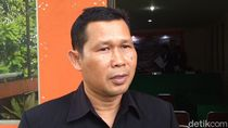 Ketua Gerindra Gunungkidul Santai Tak Dibela Partai di Bawaslu