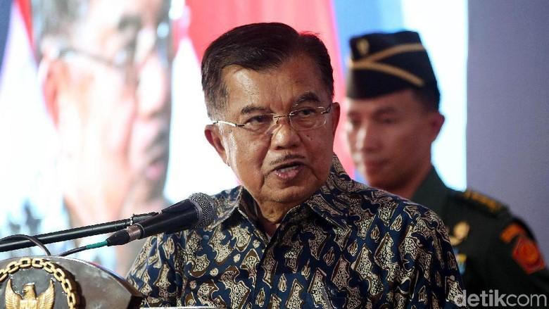 JK: Sejak Dulu Jokowi Tak Pernah Pakai Konsultan Asing