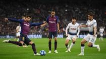 Prediksi Barcelona vs Tottenham: Ujian Berat The Lilywhites di Camp Nou