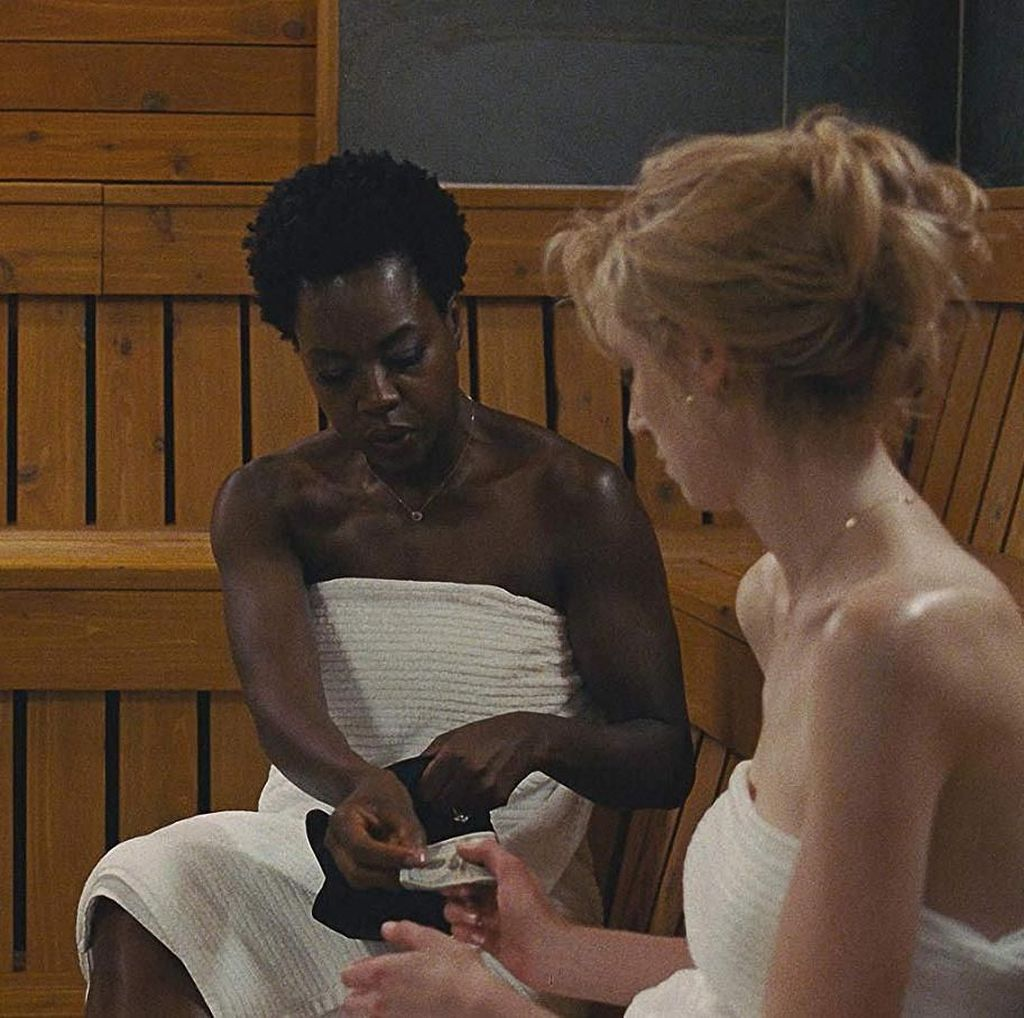 Widows: Janda-janda Ganas