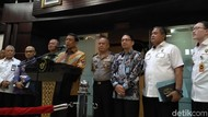 Wiranto: 4 Korban KKB Papua yang Dibacok Masih Dicari