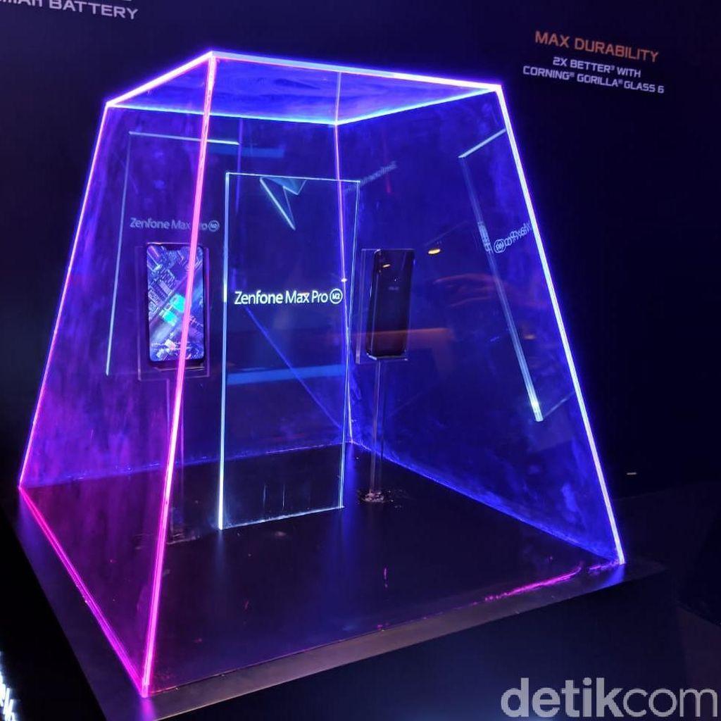 Lebih Dekat dengan Zenfone Max Pro M2 dan Zenfone Max M2