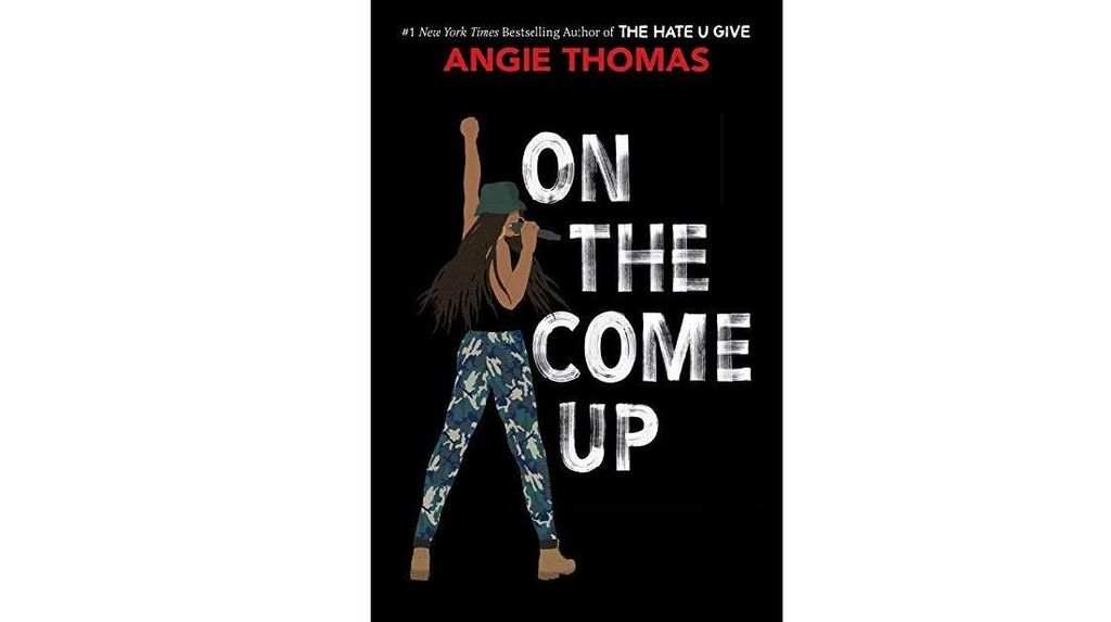 Rilis Novel Baru, Angie Thomas Tur ke 15 Kota di AS