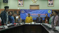 Kasus Penembakan KKB, Senator Papua Minta Presiden Bentuk TPF