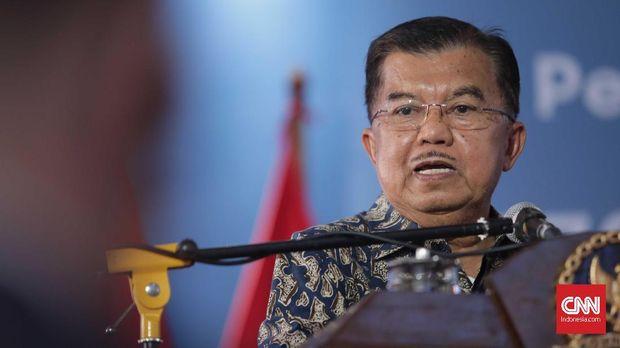 JK Sebut Strategi Prabowo Gunakan Simbol Islam Sangat Keras