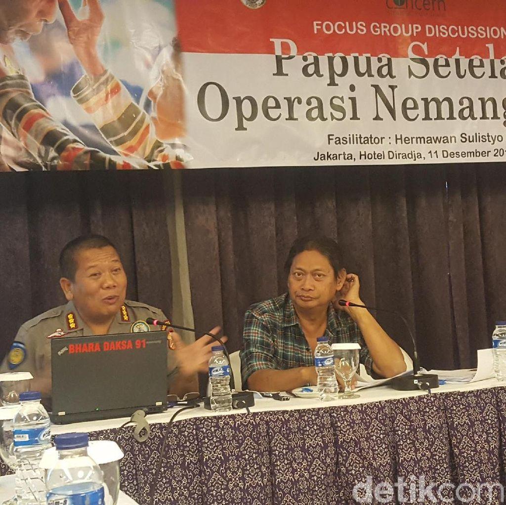 Cerita Binmas Noken Dekati Masyarakat Papua