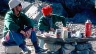 Hilang di Himalaya 30 Tahun Lalu, 2 Pendaki Akhirnya Ditemukan