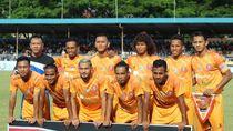 Kandaskan Sriwijaya FC, Persiraja Promosi ke Liga 1 2020
