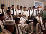 Usai Tangsel, Giliran NU Jabar Deklarasi Dukung Jokowi-Maruf Amin