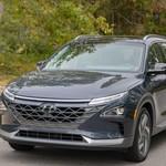 Hyundai Punya SUV Bertenaga Hidrogen
