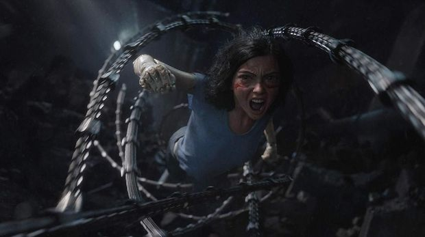 Fakta-Fakta 'Alita: Battle Angel'