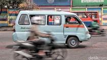 Dishub DKI Siap Fasilitasi Peremajaan Angkutan Umum