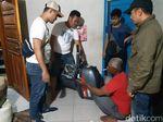 Polisi Tembak 2 Pencuri Mesin Kapal Nelayan di Babel