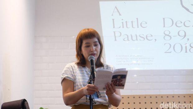 Puisi Anya Rompas Berasal dari Kebingungan