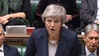 PM Inggris: Penolakan Rancangan Brexit Uni Eropa Berarti Kekacauan
