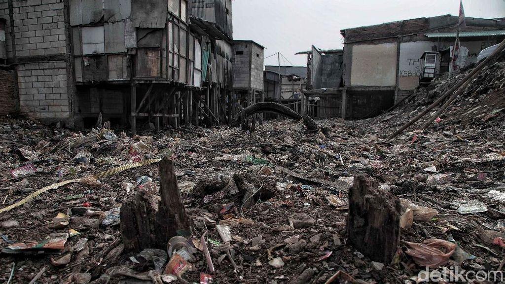 Begini Kondisi Lingkungan Akibat Buang Sampah Sembarangan