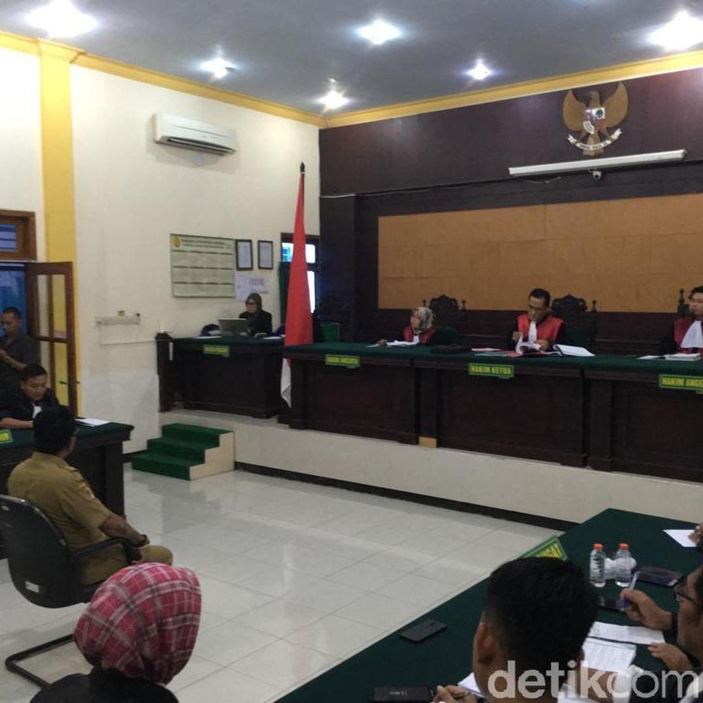 Dukung Sandiaga, Kades di Mojokerto Dituntut 1 Tahun Masa Percobaan