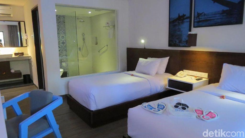 Pesanan Kamar Hotel Naik 80% Imbas Listrik Mati