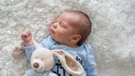 5 Cara Menyembuhkan Jerawat Bayi Agar Tidak Beruntusan