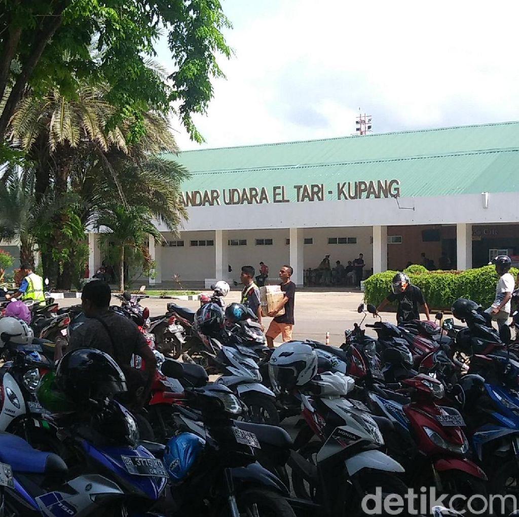 Selain Kupang, Angkasa Pura I akan Kembangkan Bandara NTT Lainnya