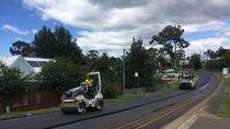 Sampah Plastik dan Kaca Dijadikan Pengganti Aspal di Tasmania
